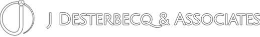 J DESTERBECQ & ASSOCIATES Logo